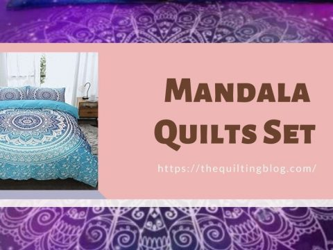 Buy Madala Quilt Set Collection