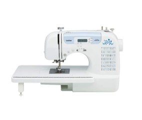 Best Buy Brother Sewing Machine for Quilting
