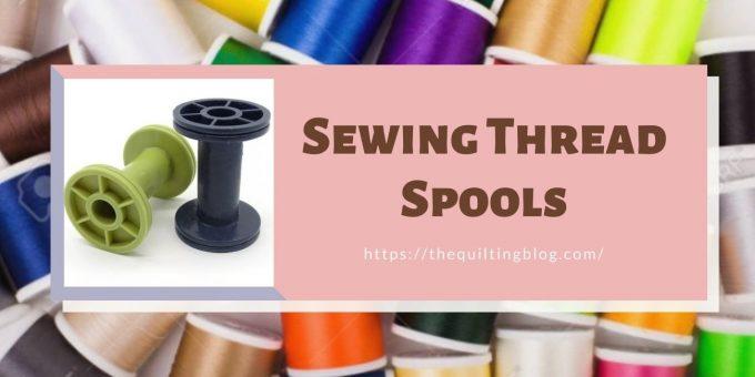 Best Buy Buy Sewing Thread Spools
