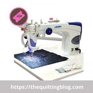 Buy Juki Longarm quilting machine