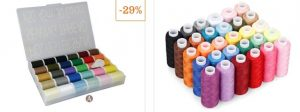 Buy Online Sewing Thread Spools