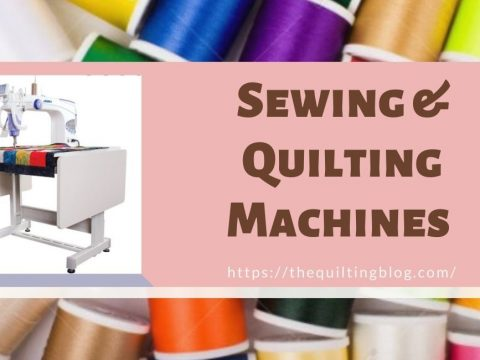 Top9 Sewing and quilting machine comparison