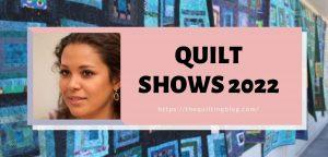 List Quilt Shows 2021