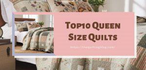 Buy Queen Size Quilt online