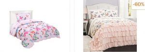 Buy butterfly quilt